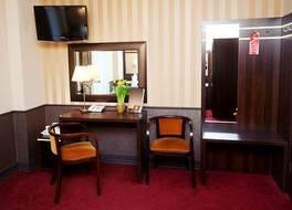 ホテル ウィロポール
