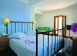 セオクセニア ブティック ホテル 写真