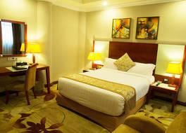ジュピター インターナショナル ホテル カザンチス 写真