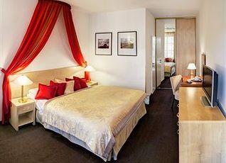 ホテル ホフマイスター&スパ 写真