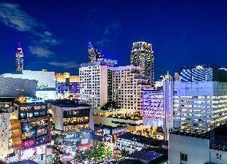 ノボテル バンコク オン サイアム スクエア ホテル 写真