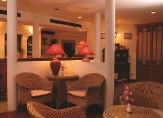 ケープ パンワ ホテル 写真