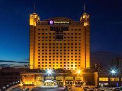グランド メルキュール ウルムチ ホアリン ホテル