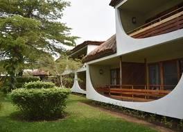 Hotel Club du Lac Tanganyika 写真