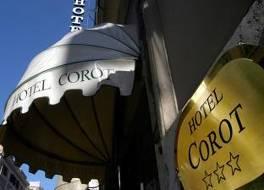 コロット ホテル 写真