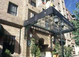 エンバシー スイーツ バイ ヒルトン ボゴタ ロサレス ホテル 写真