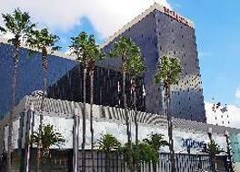 ヒルトン ロサンゼルス エアポート