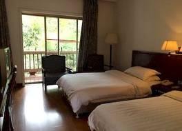 琵琶渓ホテル 写真
