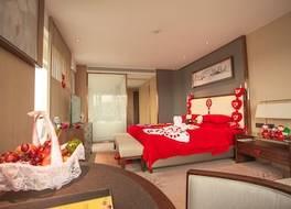 グイリン エキシビション インターナショナル ブティック ホテル 写真