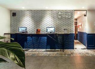 ミト ホテル 写真