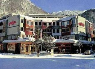 Alpin Sherpa 写真