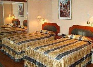 Hotel Del Prado Inn 写真