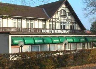 ホテル シュヴァイツァーハウス 写真