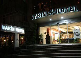Narin Hotel 写真