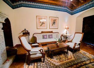 ホテル パラシオ デ ドナ レオノール 写真