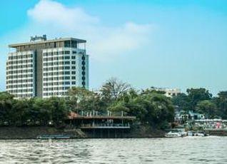 Radisson Blu M'Bamou Palace Hotel, Brazzaville 写真