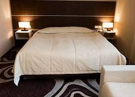 マグナス ホテル 写真