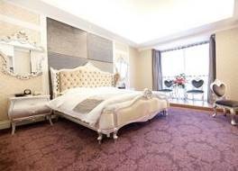 グイリン ジンシュイワン インターナショナル ホテル 写真