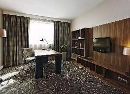 ヒルトン ソフィア ホテル 写真