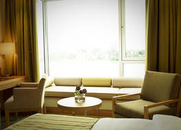 Radisson Blu Anchorage Hotel 写真