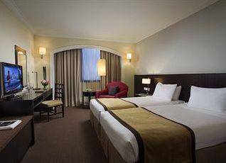 オーチャード ランデブーホテル(旧オーチャード パレードホテル) 写真