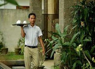 カキアン バンガロー 写真