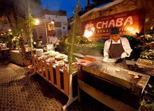 チャバ サムイ リゾート 写真