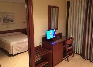 HOTEL ELE ACUEDUCTO 写真