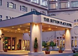 サットン パレス ホテル