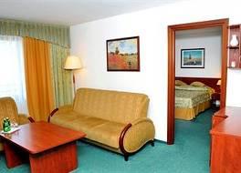 ホテル グロマダ ワルシャワ セントラム 写真