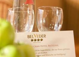 ホテル グラン BelVeder 写真