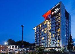 ベストウェスタン プラス ゲイティノー オタワ ホテル