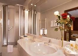 セントラル ホテル リングホテル リューデスハイム 写真
