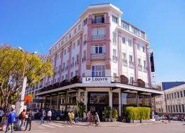 ルーブル ホテル&スパ