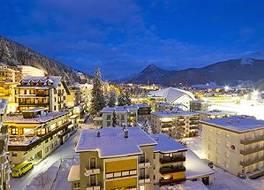 スイス クオリティ セントラル スポートホテル 写真