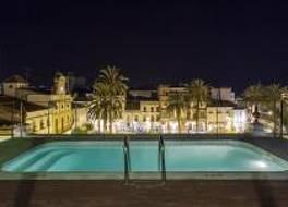 ホテル イルニオン メリダ パレス 写真