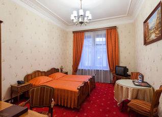 ヒストリカル ホテル ソヴィエツキー ホテル 写真