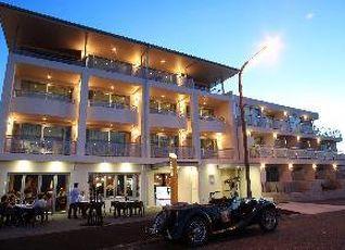 ザ クラウン ホテル 写真