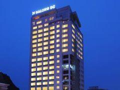 ハロン DC ホテル