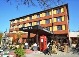 リングホテル アルペンホフ 写真
