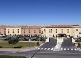 ホテル カンディド 写真