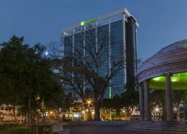 ホリデイ イン サン ホセア ウロラ ホテル 写真