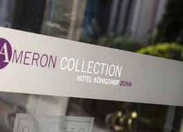 アメロン ホテル ケーニヒスホフ 写真