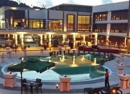 ラグナ ホテル 写真