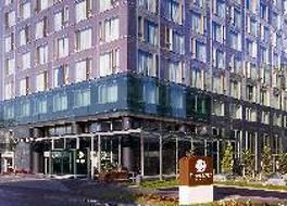ダブルツリー バイ ヒルトンホテル ザグレブ