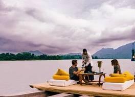 Amaya Lake 写真