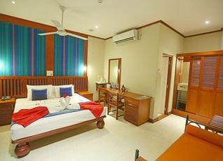 Colombo City Hotel 写真