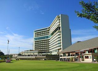 ラディソン ゴルフ アンド コンベンション センター バタム 写真