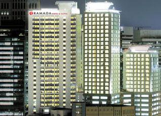 ラマダ ホテル&スイーツ ソウル ナンデムン 写真