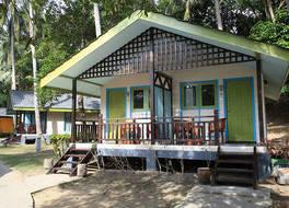 ニルワナ ビーチ クラブ カバナ リゾート 写真